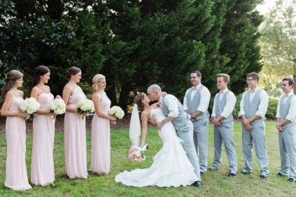Nicole & Justin Wedding (350) - Copy - Copy
