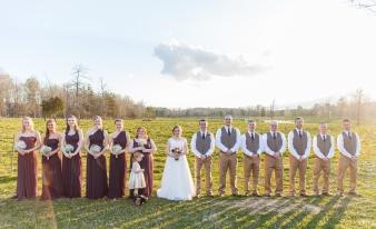 Emily & Robert Wedding (540)